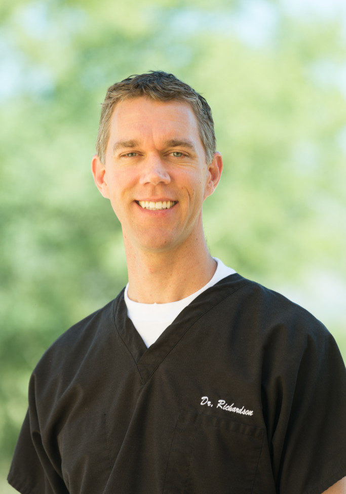 Dr. Joseph Richardson